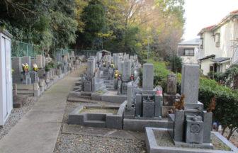 伊丹坂共同墓地の写真 伊丹市にあるお墓のことなら伊丹霊園ガイド