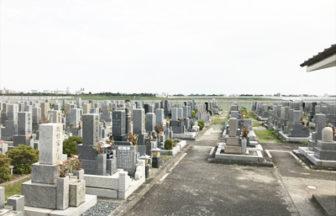 神津墓地の写真 伊丹市にあるお墓のことなら伊丹霊園ガイド