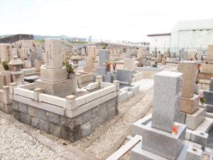 伊丹市_下河原墓地