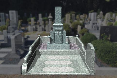 伊丹市内の霊園・墓地で、墓石建立の見積もり(無料)